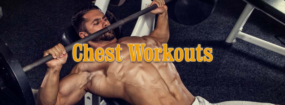 chest-workouts
