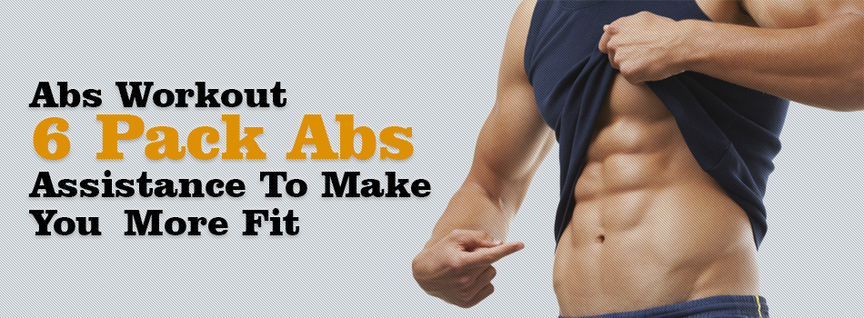 Abs Workout 6 Pack Abs _img